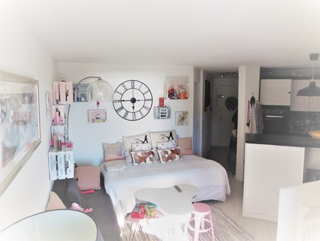 Vends appartement fos sur mer  132 000  €