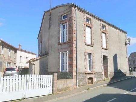 vente maison Saint-Pierre-du-Chemin 61 275  € 152 m�