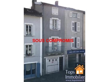 Acheter maison Villefranche de rouergue 38 000  €