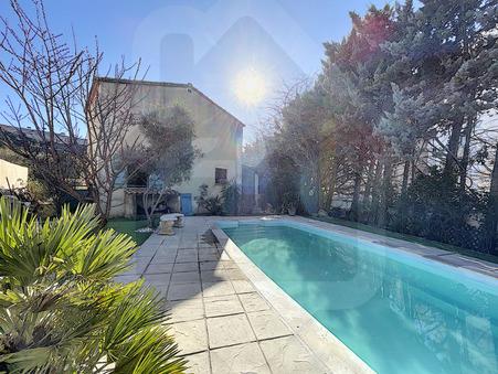 A vendre maison vitrolles  387 000  €