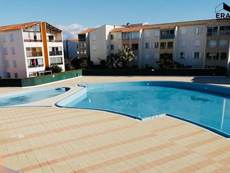 Achat appartement fréjus  109 000  €