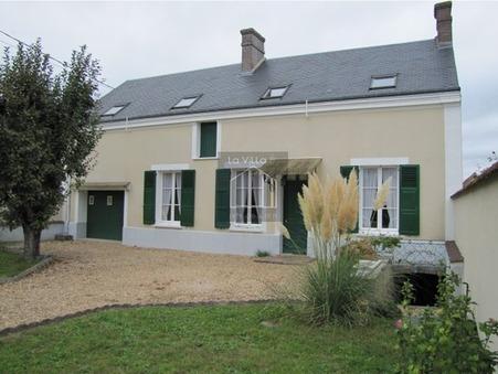 Vente maison PROCHE ANET 72 m²  224 000  €