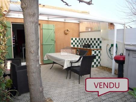 A vendre maison FRONTIGNAN  158 000  €