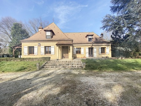 vente maison LALINDE 349800 €