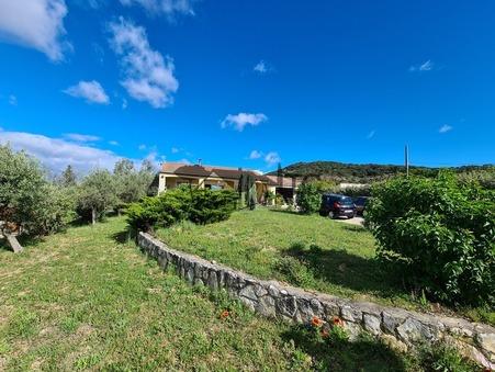 Vendre maison BARJAC  213 000  €