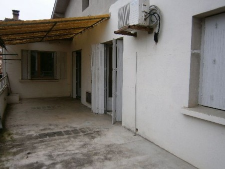 Vends maison L'isle en dodon 80 000  €