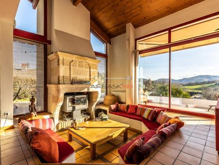 location maison CIBOURE 4 000  € 250 m�