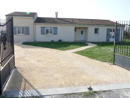 Achat maison PONS  206 700  €