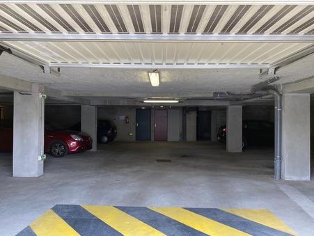 Achat parking DAX 9 500  €