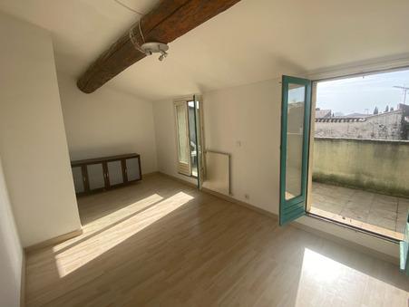 A vendre appartement milhaud  128 000  €