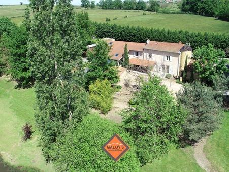 vente maison BULLY  849 000  € 280 m�