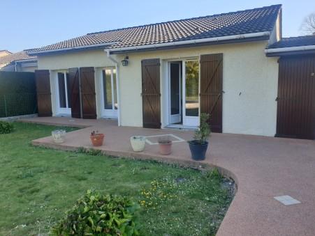 Acheter maison LONS  190 000  €