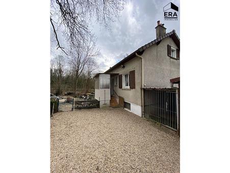 Vente maison coulommiers  300 000  €