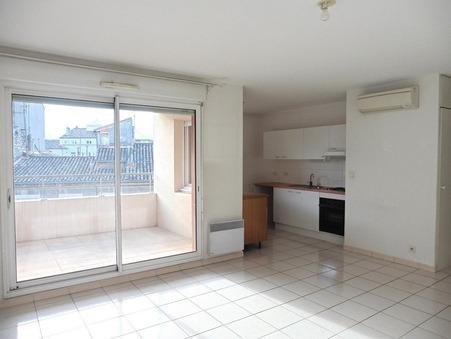 A louer appartement nimes  565  €