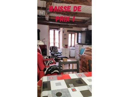 Vends maison Saint-Affrique 59 900  €