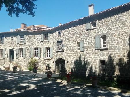vente chateau AGDE 4 250 000  € 2000 m²