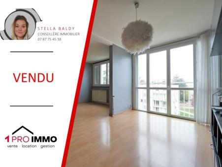 A vendre appartement Saint-Martin-d-Heres  125 000  €