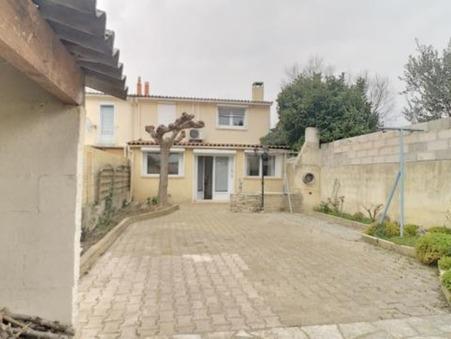 Vente maison le pontet  210 000  €