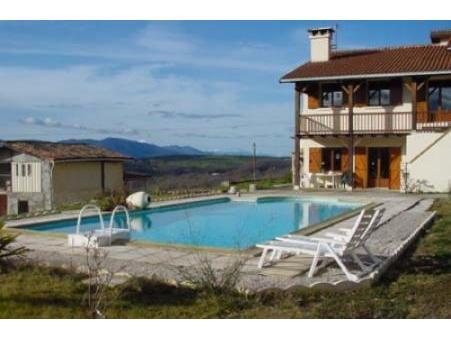 location maison st girons 1 850  € 350 m²