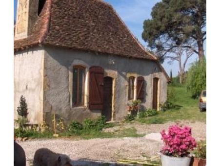 location maison arzacq   arraziguet  450  € 90 m²