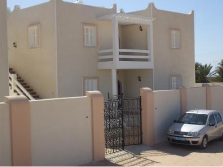 location appartement djerba  250  € 110 m²