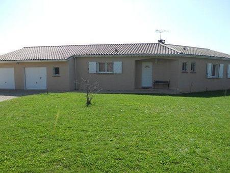 Vente maison St gaudens  232 000  €