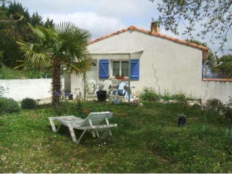 vente maison ST GAUDENS 86m2 142000€