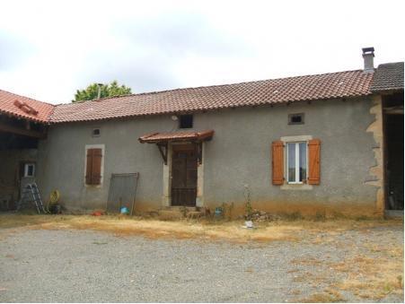 Vente maison Boulogne sur gesse  180 000  €