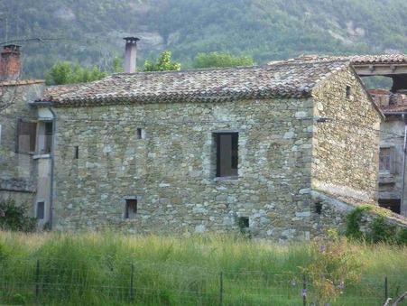 Achat maison Dieulefit 85 000  €