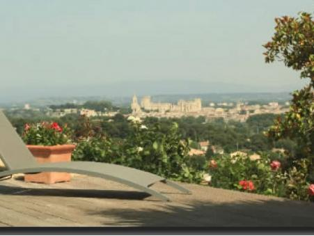 A vendre maison Avignon - Les Angles 1 650 000  €