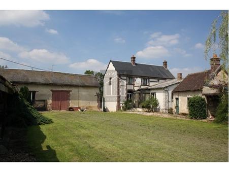 Vente maison PROCHE ANET 140 m²  210 000  €
