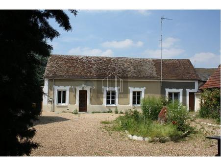 Vente maison PROCHE ANET 85 m²  158 000  €