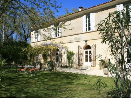 Acheter maison Avignon 650 m² 1 260 000  €