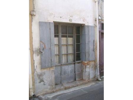 Vente maison L isle en dodon 33 000  €