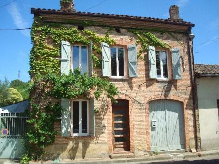 A vendre maison L'isle en dodon 90 000  €