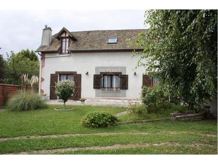 Vends maison ANET 120 m²  189 000  €