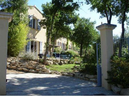Vendre maison Aix en provence 1 060 000  €