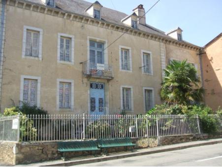Vente maison Boulogne sur gesse  266 000  €