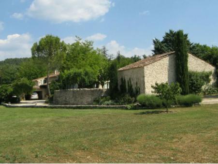 Achat propriete En campagne d'Aix En Provence  950 000  €