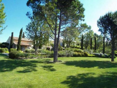 Achat maison Proche Saint Rémy de Provence 4 935 000  €