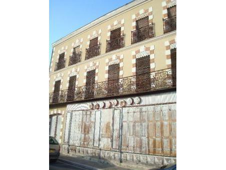 vente maison L'ISLE EN DODON 360m2 88500€