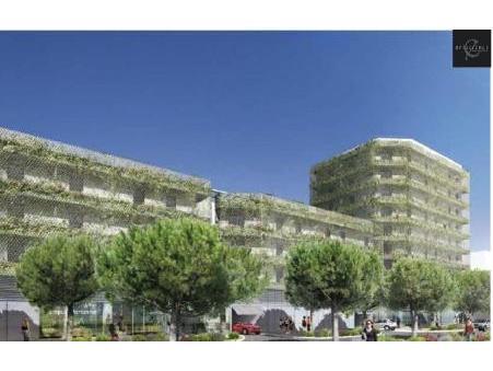 Acheter neuf Montpellier 77 414  €