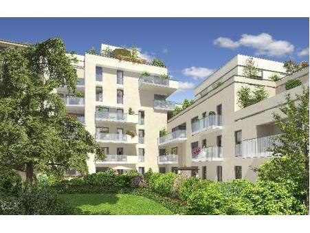 Vends neuf Lyon 3eme arrondissement  199 500  €
