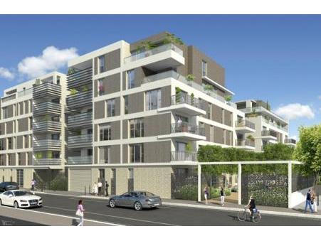 Vente neuf Lyon 7eme arrondissement  137 000  €
