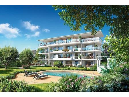 Vente neuf Cannes  458 000  €