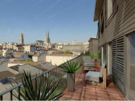 A vendre neuf Bordeaux  199 000  €
