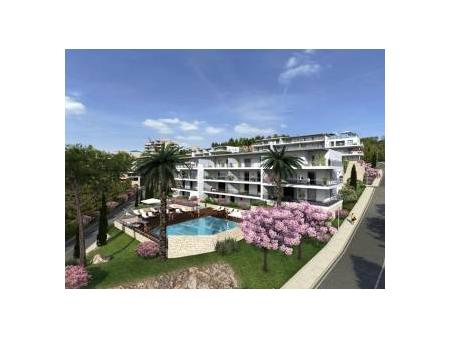vente neuf Marseille 0m2 289000€