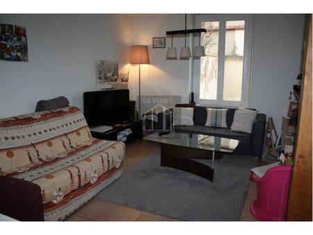 Achat maison ANET 60 m²  169 000  €