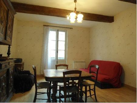 Vente maison L'isle en dodon 69 500  €