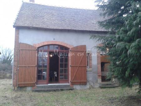 vente maison St pourcain sur sioule 45000 €